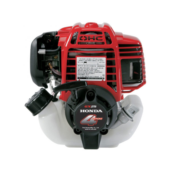 Двигатель Honda GX25NT-STSC-OH
