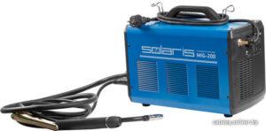 Solaris MIG-200