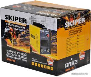 Skiper MMA 180К
